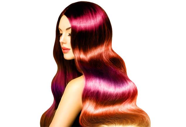 hair colour protector formulation